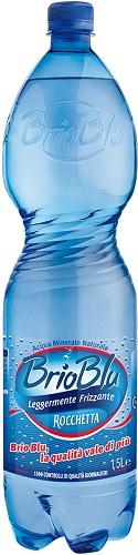 Acqua Rocchetta Brio Blu lt 1