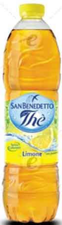 The San Benedetto Limone lt 1