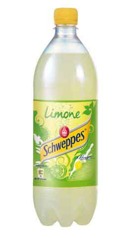 Schweppes Lemon cl 50 Pet