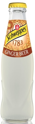 Schweppes ginger beer cl 18 vap