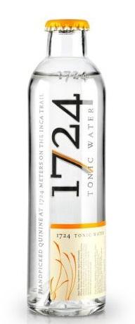 Acqua tonica 1724 ml 200 vap