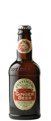 Fentimans Ginger Beer cl 20 vap