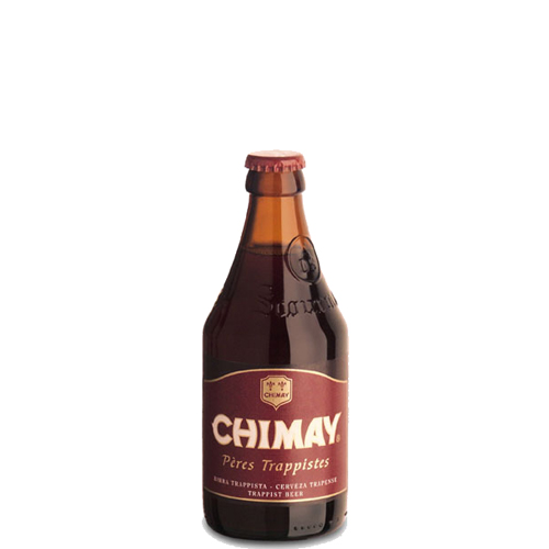 Birra Chimay Tappo Rosso cl 33 Vap
