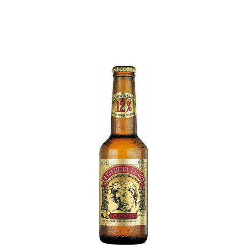 Birra Du Demon cl 25 Vap
