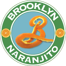 Birra Fusto Brooklyn Naranjito lt 20 MODULAR draught master