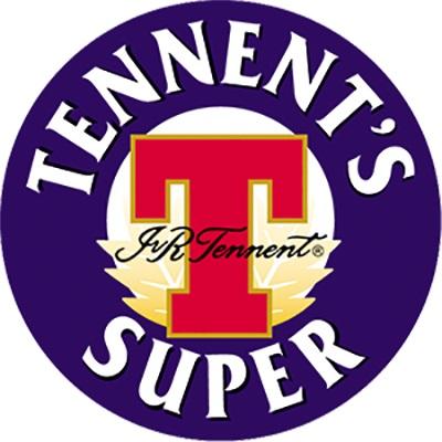 Birra Fusto Tennent's super lt 30