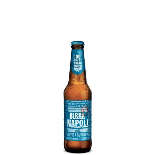 Birra Napoli cl 33