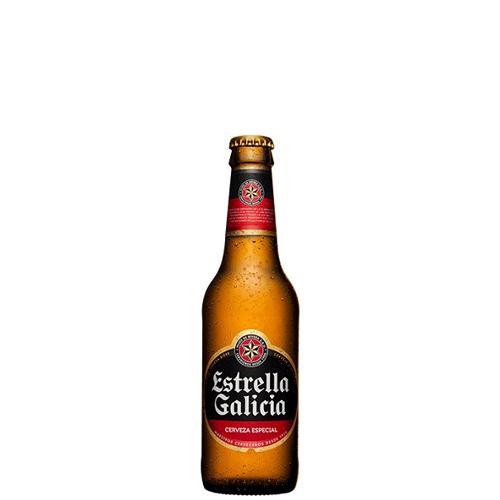 Birra Estrella Galicia cl 33 vap