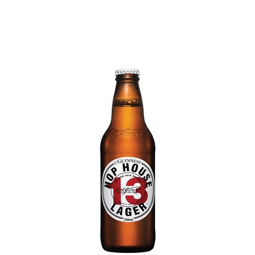 Birra Guinness Hop House cl 33 vap