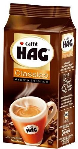 Caffe' Hag Classico gr 250