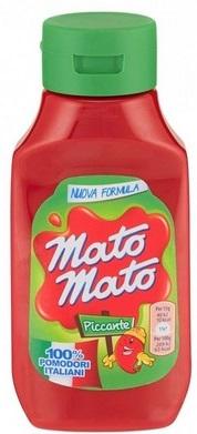 Ketchup Kraft Piccante gr 390