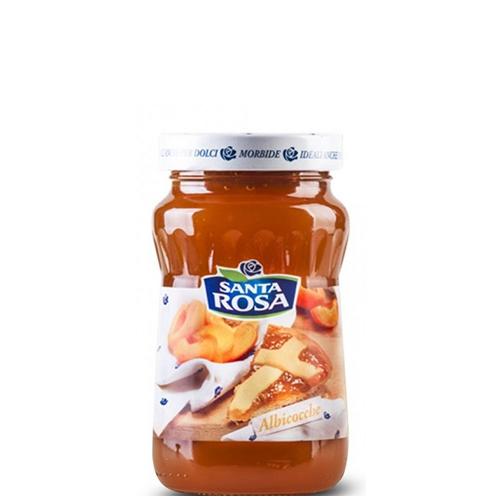 Confettura Santa Rosa Albicocca gr 350