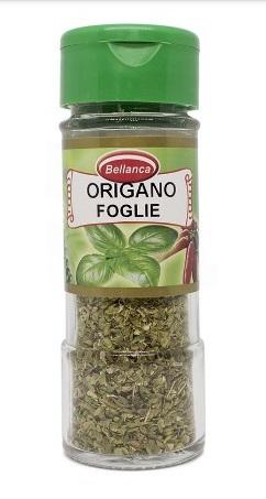 Aromi Bellanca Origano foglie g 12 vaso