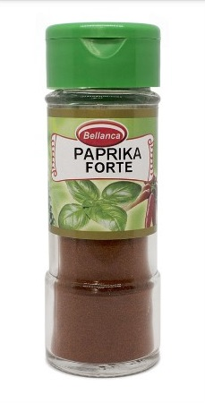 Aromi Bellanca Paprika forte g 35 vaso