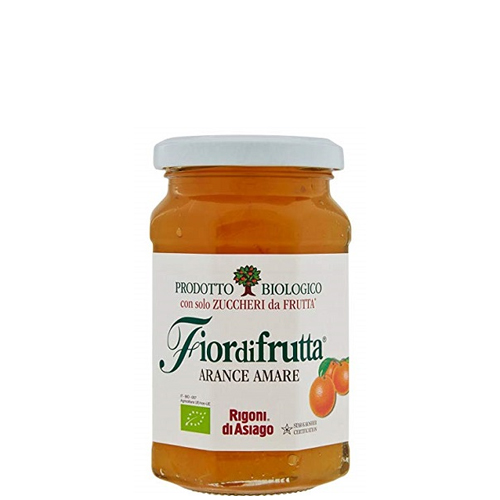 Confettura Rigoni arance amare g260 vaso