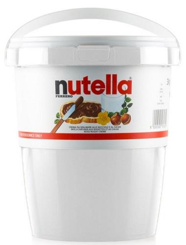 Nutella Ferrero secchiello kg 3