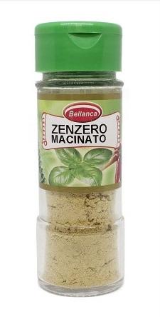 Aromi Bellanca Zenzero macinato g 31