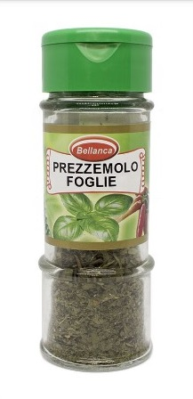 Aromi Bellanca Prezzemolo Foglie g 8