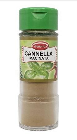 Aromi Bellanca Cannella Macinata gr 35 vasetto