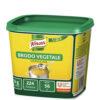Brodo Vegetale Granulare Knorr g 900