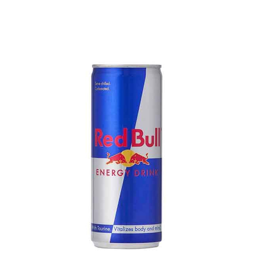 Red Bull cl 25