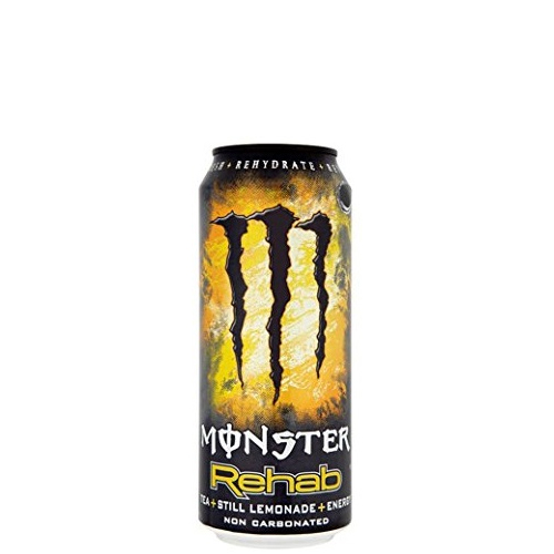 Monster Rehab cl 50 lattona