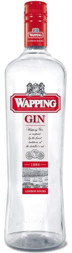 Gin Wapping lt 1