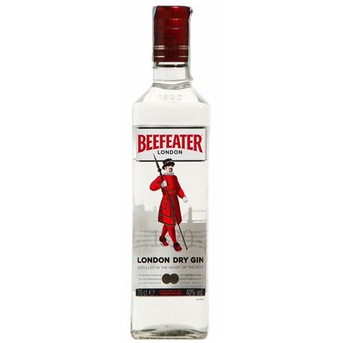 Gin Beefeater lt 1