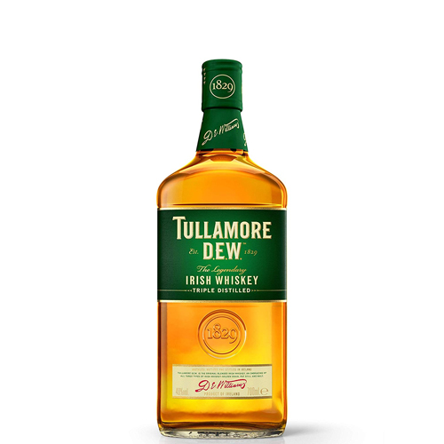 Whiskey Tullamore Dew cl 70