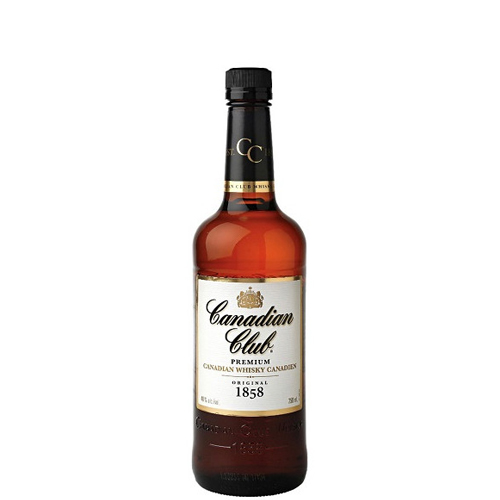 Whisky Canadian Club cl 70