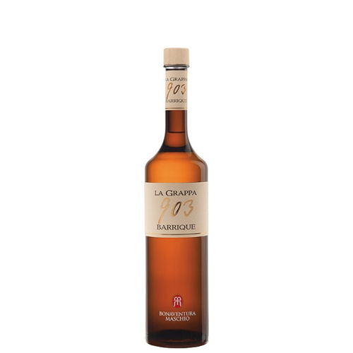 Grappa 903 Barrique cl 70