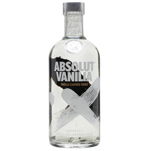 Vodka Absolut Vanilia lt 1