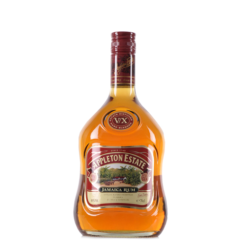 Rum Appleton Estate V/X cl 70