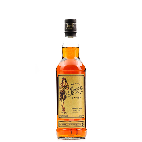 Rum Sailor Jerry Spiced cl 70