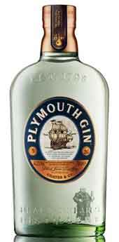 Gin Plymouth lt 1
