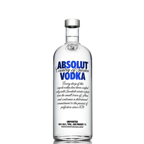 Vodka Absolut cl 70