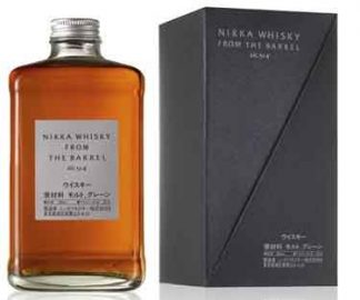 Whisky Nikka From The Barrel cl 50 Astucciato
