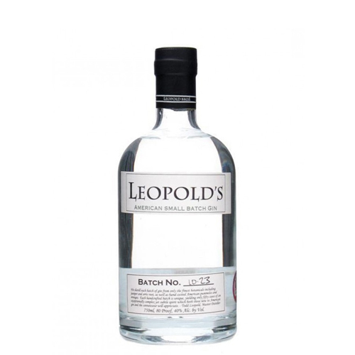 Gin Leopold's cl 70