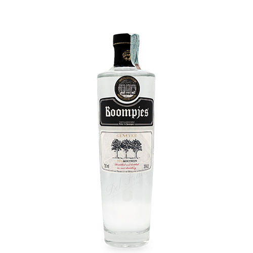 Genever Boompjes cl 70