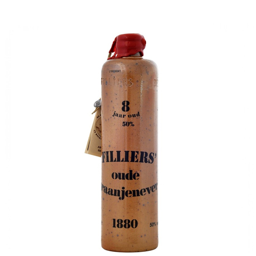 Genever Filliers Oude Graanjenever 8 anni cl 70