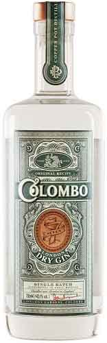 Gin Colombo Seven cl 70