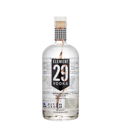 Vodka Element 29 cl 70