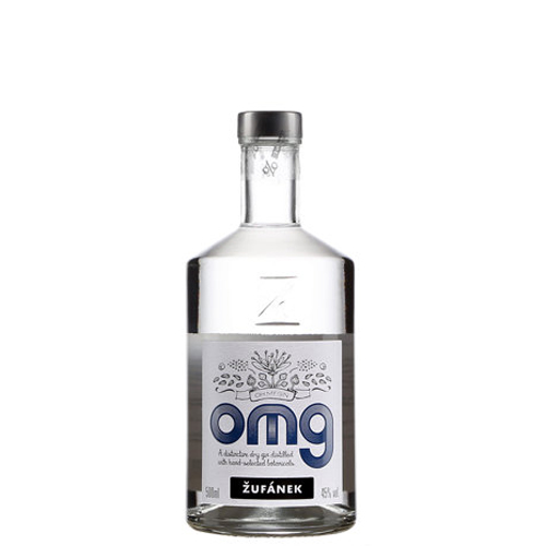 Gin OH MY GIN Zusy cl 50