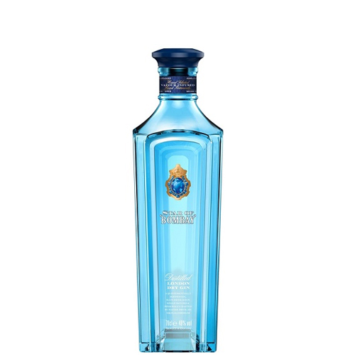 Gin Star of Bombay cl 70