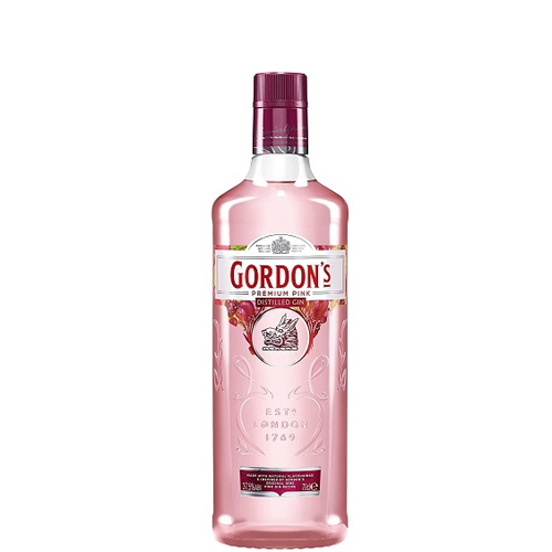 Gin Gordon's Pink cl 70