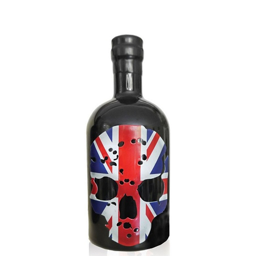 Vodka Ghost Union Jack cl 70