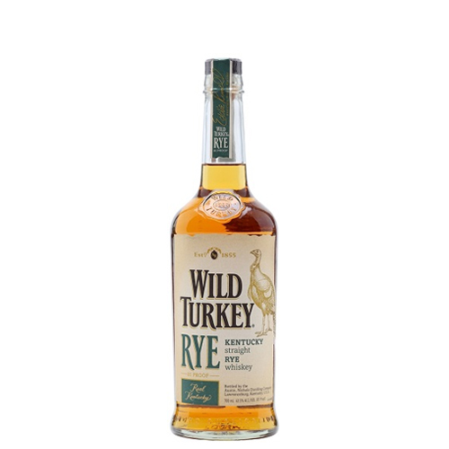 Whiskey Wild Turkey Rye cl 70