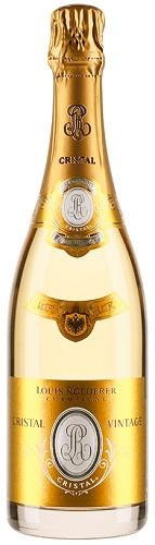 Champagne Cristal Roederer cl 75