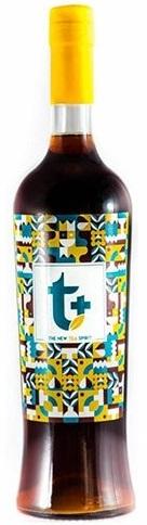 Liquore al thè T+ cl 70 The New Tea Spirit