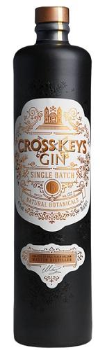 Gin Cross Keys cl 70